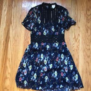 Anthropologie dress. XS LIKE NEW